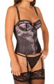 Lust Bustier with G-String Image