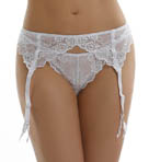 Caress Too Garter Belt