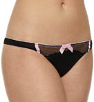 Jezebel Indulge Thong 50174