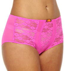 Dazzled Cheeky Brief Panty