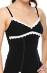 Jezebel Coquette Lace Trim Camisole 80363