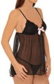 Jezebel Ideal Babydoll with G-String 88123