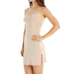 No Panty Line Promise Tactel Lace Slip Image
