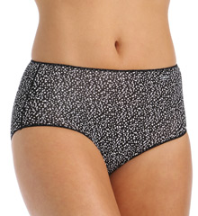 Jockey No Panty Line Hip Brief Panty 1372