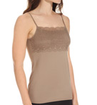 Modern Fit Camisole with Lace Image