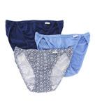 Elance Classic Fit String Bikini Panty - 3 Pack Image