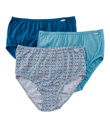 Elance Classic Fit Brief Panty - 3 Pack Image