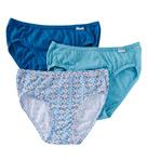 Elance Classic Fit Bikini Panty - 3 Pack Image