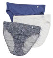 Elance Supers Classic Fit French Cut Panty 3 Pack Image