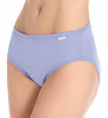 Jockey Elance Supersoft Classic Hipster Panty - 3 Pack 2072