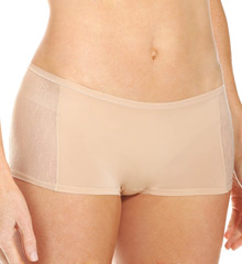 Jockey Light and Airy Boyshort Panty 2912