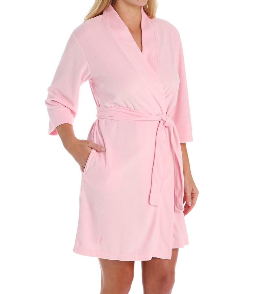 Jockey Nantucket Summer Solid Robe 334960