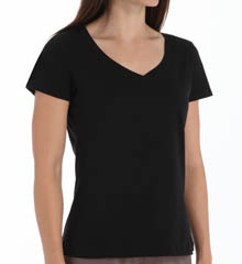 Jockey 1Basic V-Neck Tee 336440