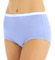 Classics Classic Fit Full Cut Brief Panty 3 Pack Image