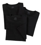 Jockey Crewneck T-Shirts - 3 Pack 9953