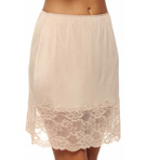 "Jones New York Lace Half Slip 18"" 620218"