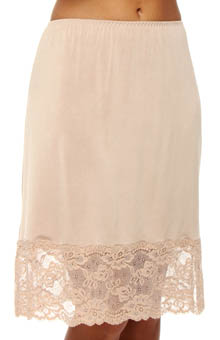 "Jones New York Lace Half Slip 22"" 620222"