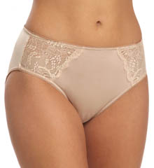 Jones New York Whisper Lace Hi Cut Panty 620736