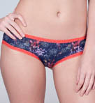 Josie By Natori Hippi Cotton Panty 852138