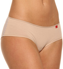 Josie By Natori Rio Hippi Low Rise Brief Panty