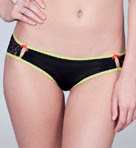 Josie By Natori Cutie Brit Panty 854145