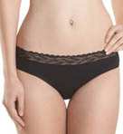 Animal Safari Girl Brief Panty