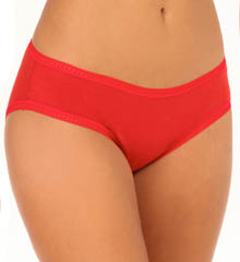 Josie By Natori Hippi Cotton/Lycra Panty