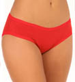 Josie By Natori Hippi Cotton/Lycra Panty 856138