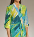 Josie by Natori Sleepwear Lemongrass