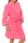 Marshmallow Plush Robe