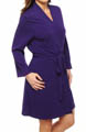 Josie by Natori Sleepwear Chesa Solid Modal Wrap U94020