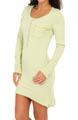 Josie by Natori Sleepwear Coy Sleepshirt V92005