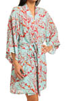 Josie by Natori Sleepwear Chinwallserie Wrap V94019