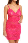 Josie by Natori Sleepwear Lace Essentials Chemise V98015