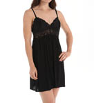Femme Modal Jersey with Lace Chemise Image