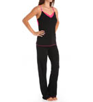 Josie by Natori Sleepwear Spicy Essentials Cami Pajama Set W96000