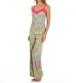 Josie by Natori Sleepwear Glamour Floral