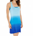 Sunbleached Jersey Knit Chemise Image