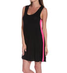 Amp'd Solid Jersey Chemise Image
