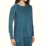 Josie Sweatshirt Fleece Popover Image