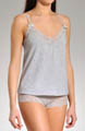 Juicy Couture Beautiful Dreamer Lace Galloon Cami Boyshort Set 9JMS1057