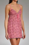 Juicy Couture Love Yourself Nighty With Lace Detail 9JMS1094