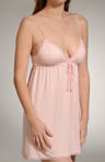 Modal Nightie with Lace Detail