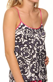 Juicy Couture Geo Floral Camisole 9JMS1443