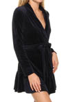 Juicy Couture Velour Robe 9JMS1447
