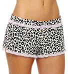 Juicy Couture Boudoir Leopard Short 9JMS1594