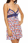 Juicy Couture Sleep Essentials Printed Nightie 9JMS1605