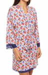 Sleep Essentials Printed Robe
