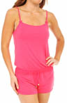 Juicy Couture Sleep Essentials Romper 9JMS1626