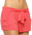 Juicy Couture Lounge Essentials Short 9JMS1642